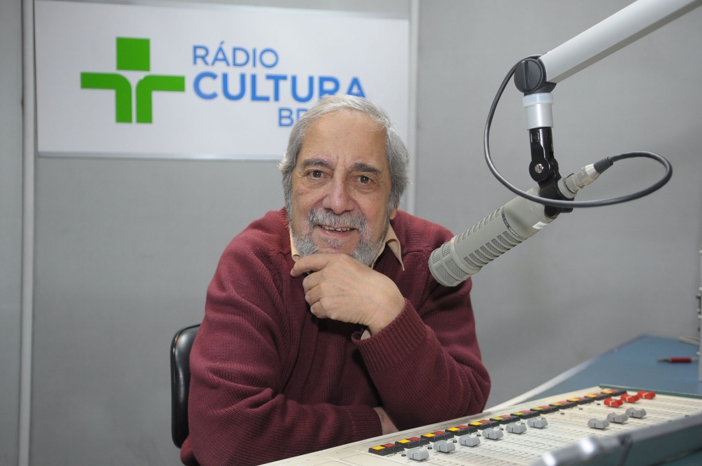 Solano Ribeiro, 12 anos